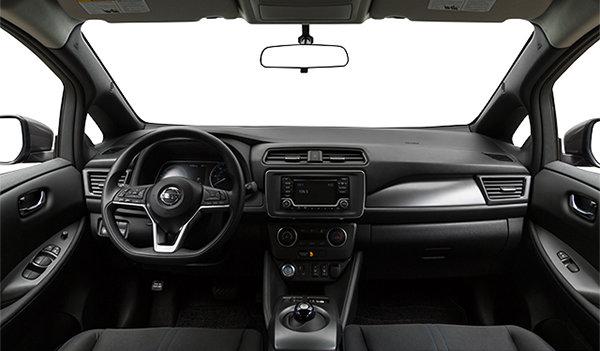 Nissan Leaf S 2019