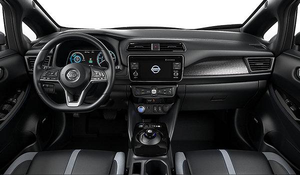 Nissan Leaf SL PLUS 2019 - MacDonald Nissan in Sydney ...