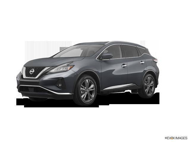 2019 Nissan Murano Platinum AWD CVT - Exterior - 1