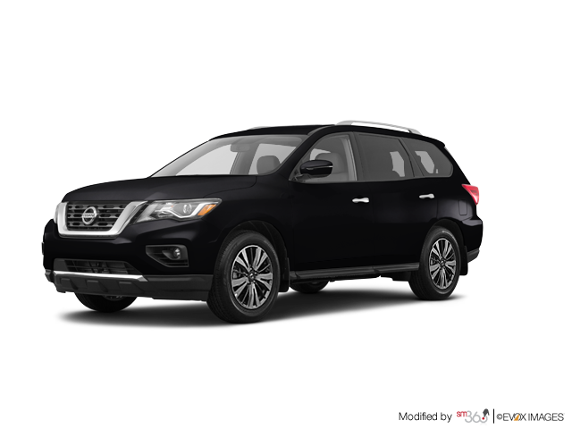 2019 Nissan Pathfinder SV Tech V6 4x4 at - Exterior - 1