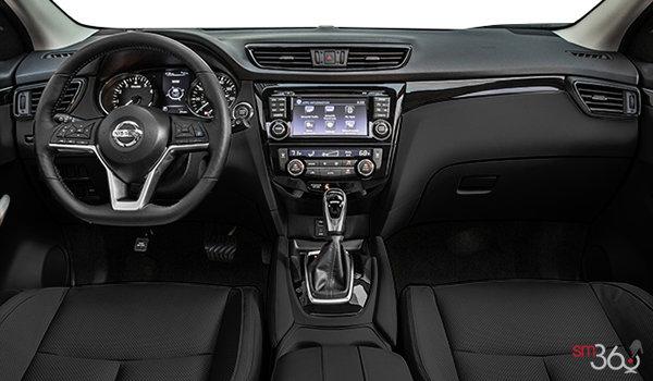 2019 Nissan Qashqai SL AWD CVT - Interior - 1