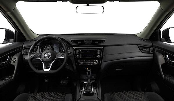 2019 Nissan Rogue SPECIAL EDITION - Interior - 1