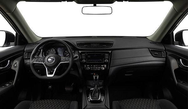 2019 Nissan Rogue SV AWD CVT - Interior - 1