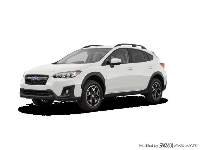 Docksteader Subaru | 2019 Subaru Crosstrek Touring CVT