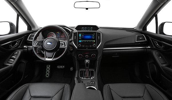 Subaru Impreza 4-door Sport-tech with EyeSight 2019