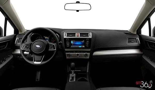 Subaru Legacy 2.5i 2019.5