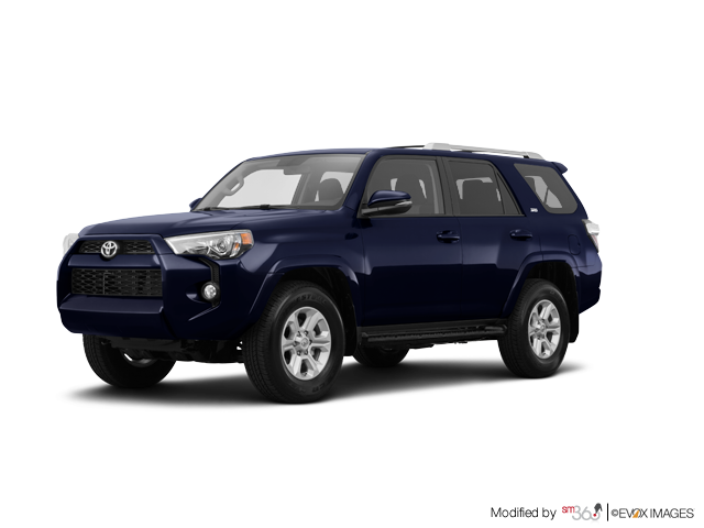 Toyota 4Runner SR5 V6 5A 2019 - Extérieur - 1