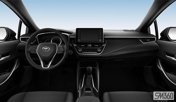 2019 Toyota Corolla Hatchback Hatchback CVT - Interior - 1
