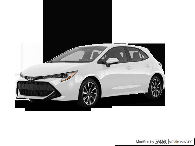 Toyota Corolla SE Upgrade 2019 - Extérieur - 1