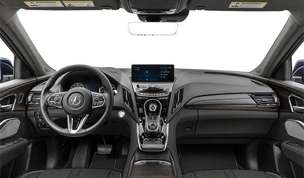 2020 Acura RDX SH-AWD Elite at - Interior - 1