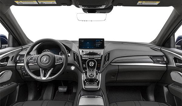 2020 Acura RDX SH-AWD Tech at - Interior - 1