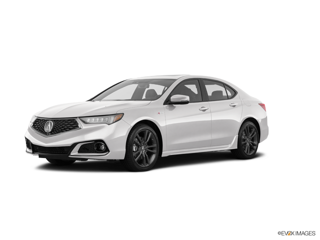 2020 Acura TLX 3.5L SH-AWD w/ A-Spec - Exterior - 1