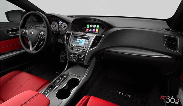 Acura TLX SH-AWD ELITE A-SPEC 2020