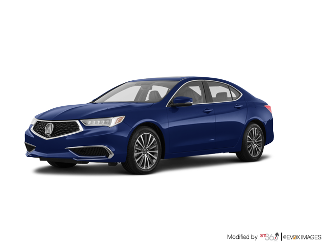 2020 Acura TLX 3.5L SH-AWD w/Tech Pkg - Exterior - 1
