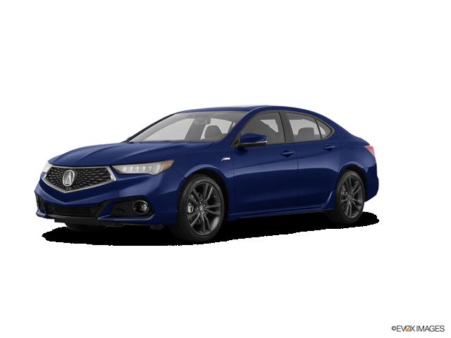 2020 Acura TLX 2.4L P-AWS w/Tech Pkg A-Spec - Exterior - 1