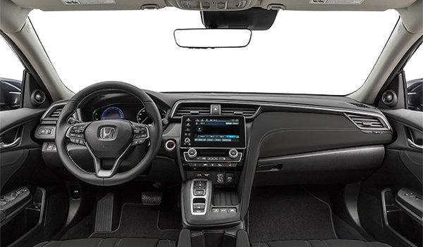 2020 Honda Insight Hybrid Touring - Interior - 1