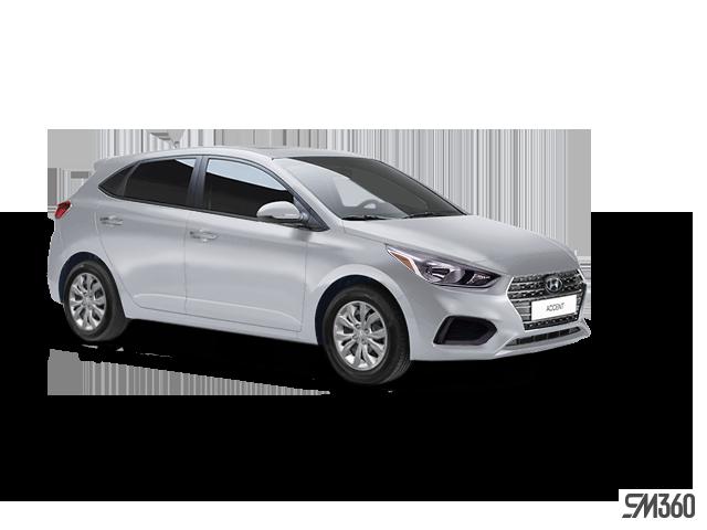 Hyundai Of Regina 2020 Hyundai Accent 5 Essential Ivt