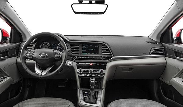 Hyundai Elantra LUXURY 2020 - Saint-Jean Hyundai à Saint-Jean-sur ...