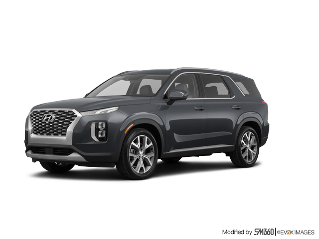 2020 Hyundai Palisade AWD Preferred 8 Passenger