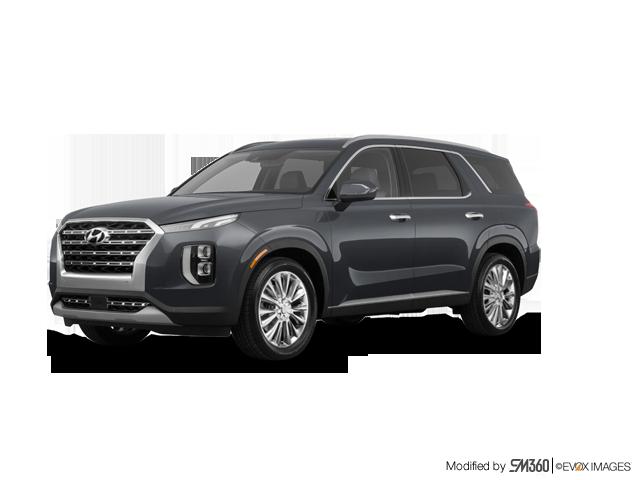 2020 Hyundai Palisade AWD Ultimate 7 Passenger