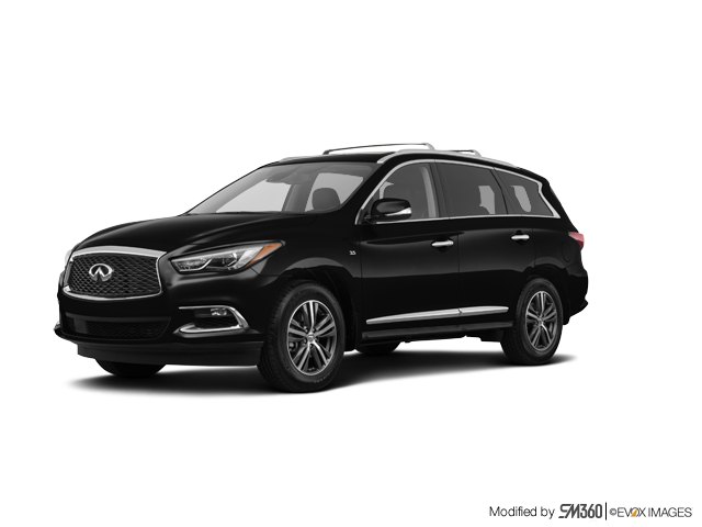 2020 Infiniti QX60 AWD Essential - Exterior - 1