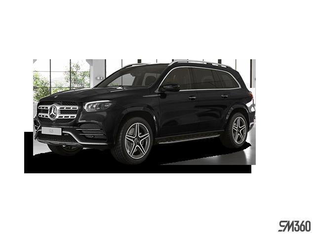 Mercedes-Benz Vancouver | 2020 Mercedes-Benz GLS580 4MATIC SUV | #20971291