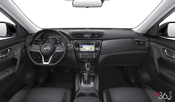 2020 Nissan Rogue SL AWD CVT - Interior - 1