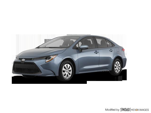 Toyota Corolla L 2020 - Extérieur - 1