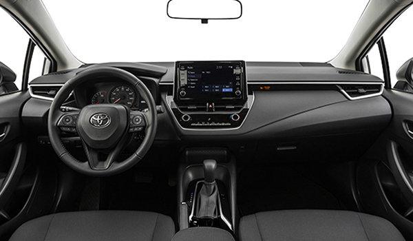 Toyota Corolla L 2020 - Intérieur - 1