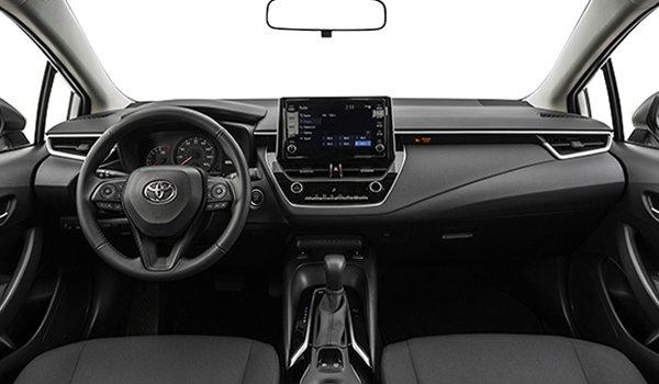 2020 Toyota Corolla LE - Interior - 1