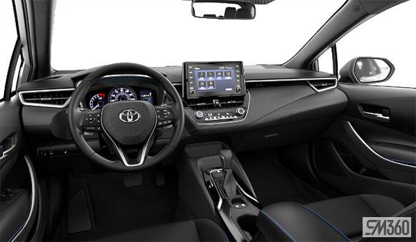 Toyota Corolla SE UPGRADE 2020 - Intérieur - 1