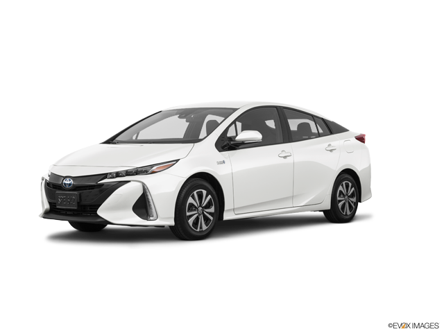 Toyota PRIUS PRIME  2020 - Extérieur - 1
