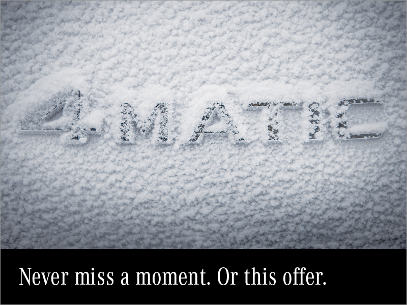 Never miss a moment. Or this offer.