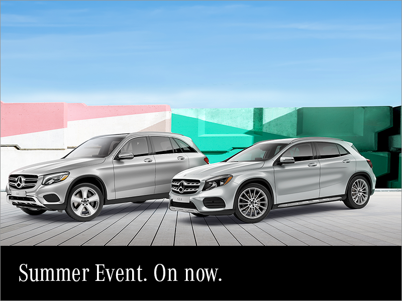 Summer Event. On now.