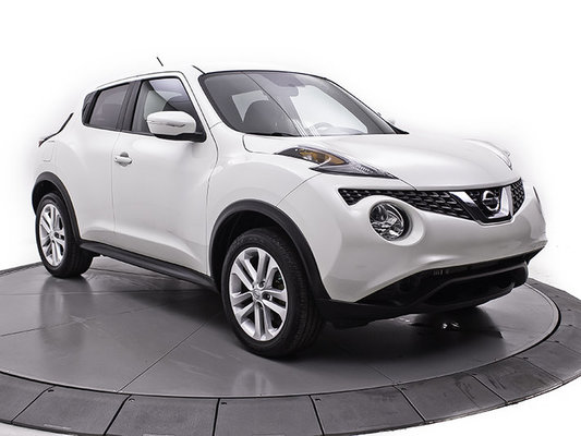 b5829d7996 Used 2016 Nissan Juke SV 4X4 in Brossard - Used inventory - Nissan ...