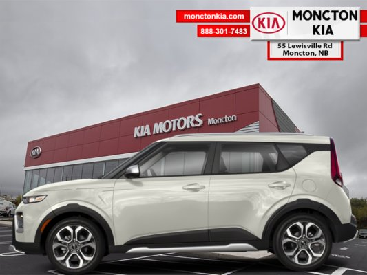2019 Kia Soul: Coming Redesigned And Possibly With The All-wheel Drive >> New 2020 Kia Soul Ex All New For Sale In Moncton Moncton