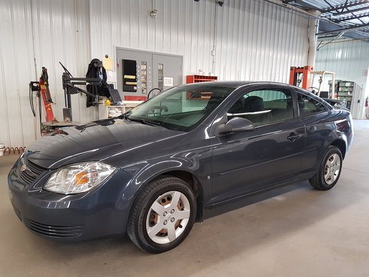 Used 2008 Chevrolet Cobalt LT w/1SA in Thetford Mines - Used