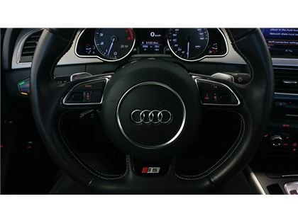 Used 2013 Audi S5 PRESTIGE + 3.0T + 333HP in Montreal - Used ...