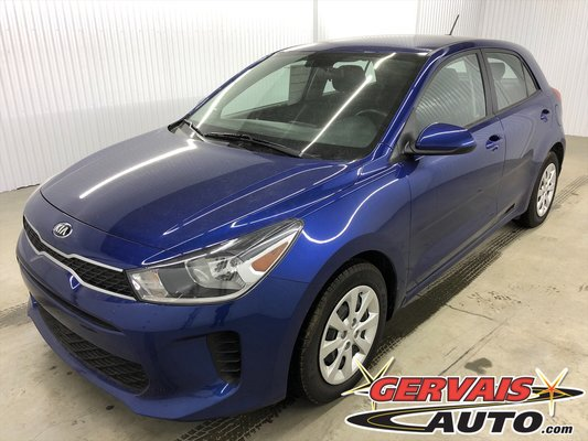 a33e47995298bd Used 2018 Kia Rio LX+ in Shawinigan - Used inventory - Gervais Auto ...