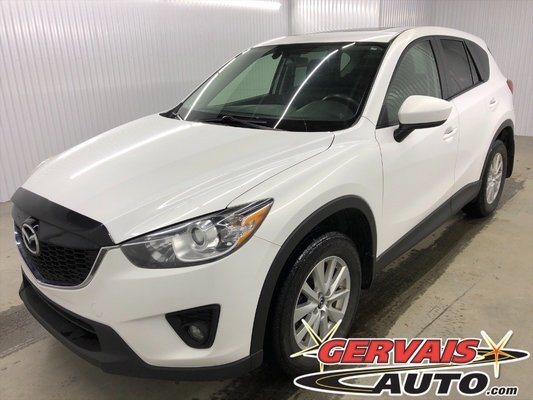 1f17991bb71e3f Used 2013 Mazda CX-5 GS in Shawinigan - Used inventory - Gervais ...