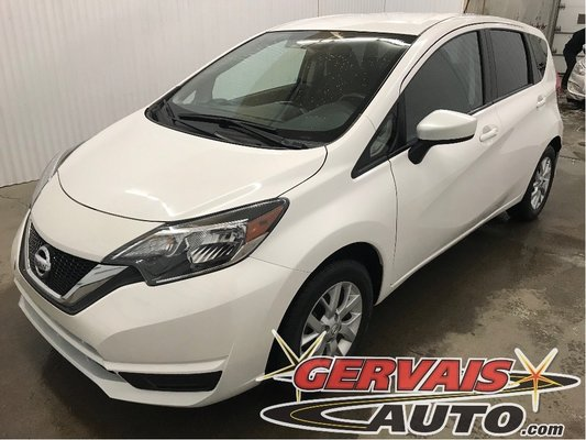 8d6d6520d105c9 Used 2017 Nissan Versa Note SV in Shawinigan - Used inventory ...