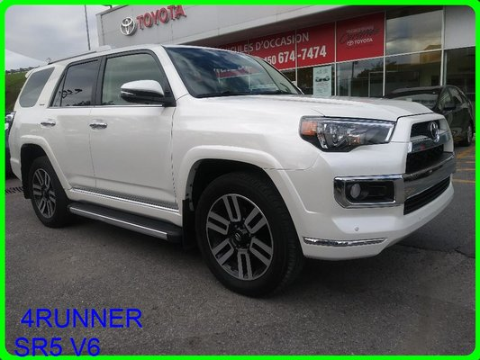Model{id=46337, name='4RUNNER SR5 V6 LIMITED', make=Make{id=589, name='Toyota', carDealerGroupId=1, catalogMakeId=32}, organizationIds=[460], catalogModelId=null}