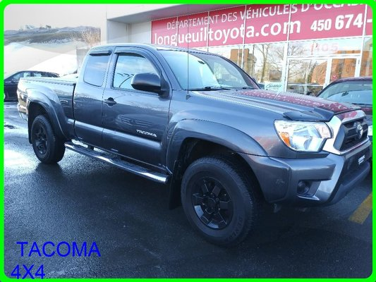 Model{id=24646, name='Tacoma 4X4', make=Make{id=589, name='Toyota', carDealerGroupId=1, catalogMakeId=32}, organizationIds=[19, 30, 31, 51, 60, 131, 160, 163, 178, 191, 205, 222, 229, 270, 289, 303, 313, 319, 343, 359, 387, 400, 439, 460, 483, 521], catalogModelId=629}
