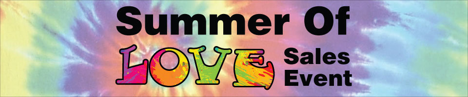 Summer of Love - Pre-Owned