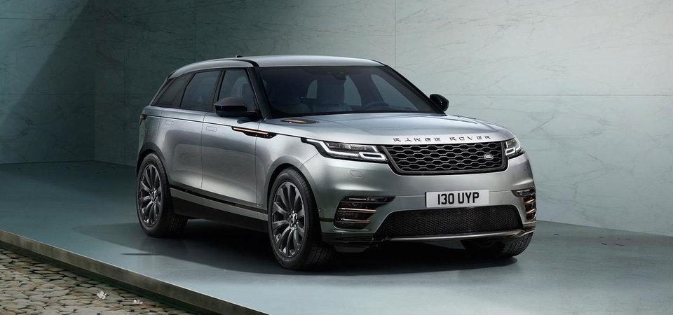 La polyvalence au cœur de Land Rover et Range Rover