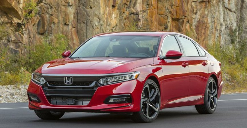2019 Honda Accord: The Magic of Turbocharging