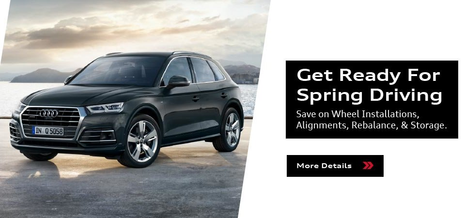 Audi Of Mississauga Your Trusted Audi Dealership In Mississauga Ontario