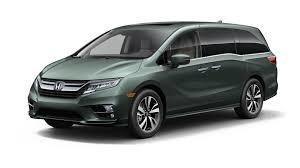 Honda 2018 Odyssey