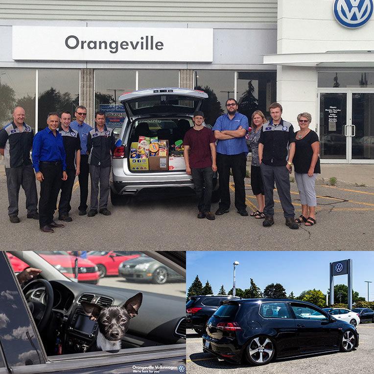 Wolfsburg Dub Out Car Show Orangeville Volkswagen - Volkswagen car show