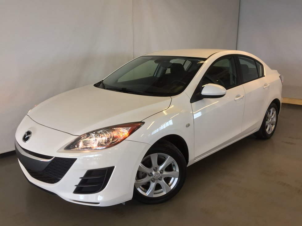 Mazda3 GS MAG A/C BLUETOOTH 2010